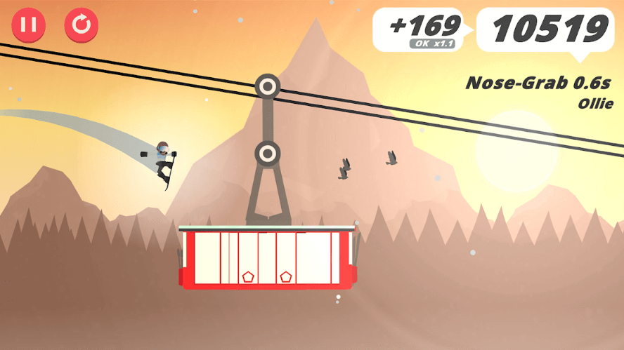 Download Stomped! on Android and iOS