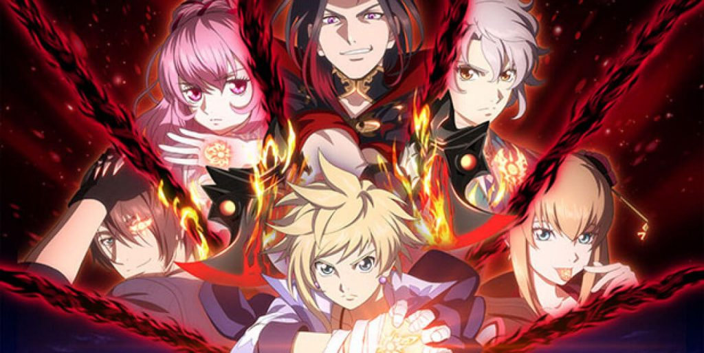BANDAI NAMCO Has Started Pre-Registrations of Tales of Crestoria