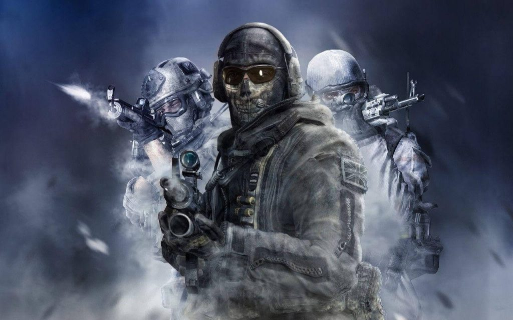 Call Of Duty Mobile Hd Wallpaper 2019 Mobile Mode Gaming