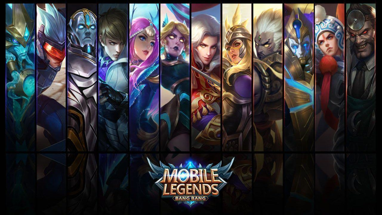 Mobile Legends: Bang Bang Game Review u2013 Mobile Mode Gaming