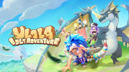 Idle Games 2020.Download Ulala Idle Adventure Closed Beta Test Mobile