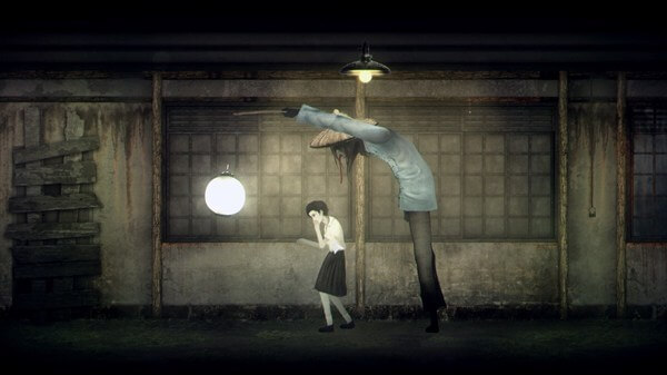 Detention Gameplay