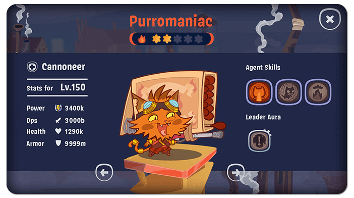 AFK Cats by Pixel Federation Is all Set To Release on Apple Appstore Next Week