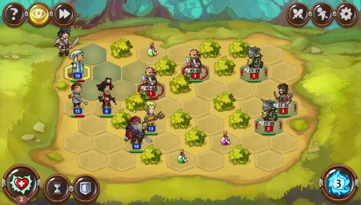 Best Android Game Deals of the Week - 5th October