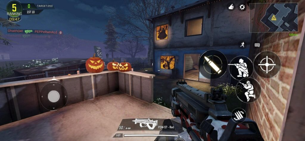 Call of Duty Mobile Halloween Update: Everything You Need To Know