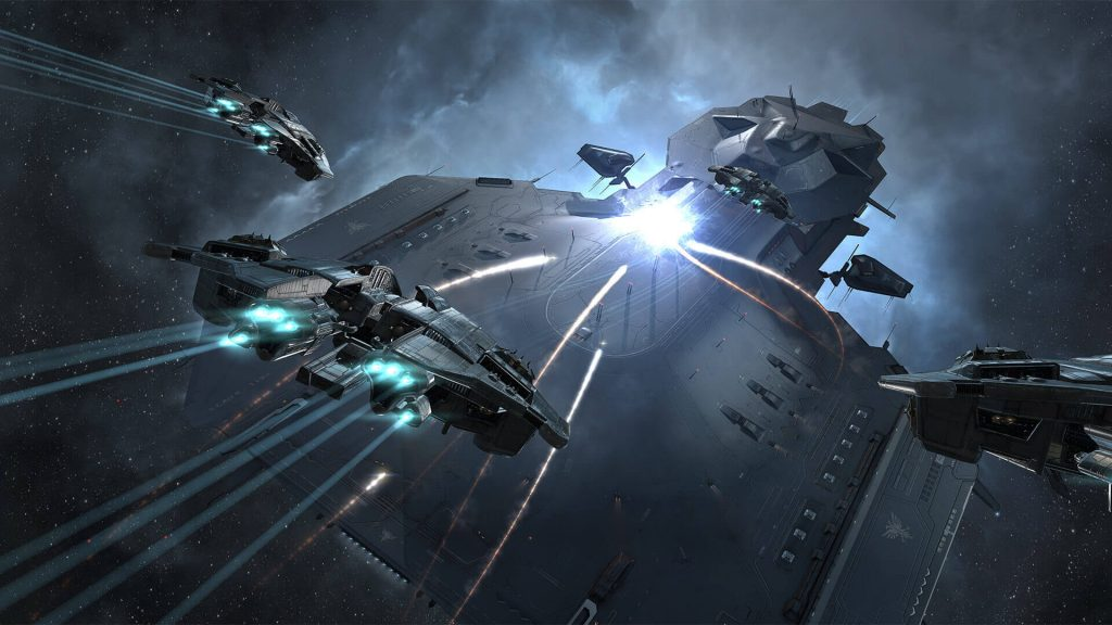 EVE Echoes Open Beta To Begin From December 2019