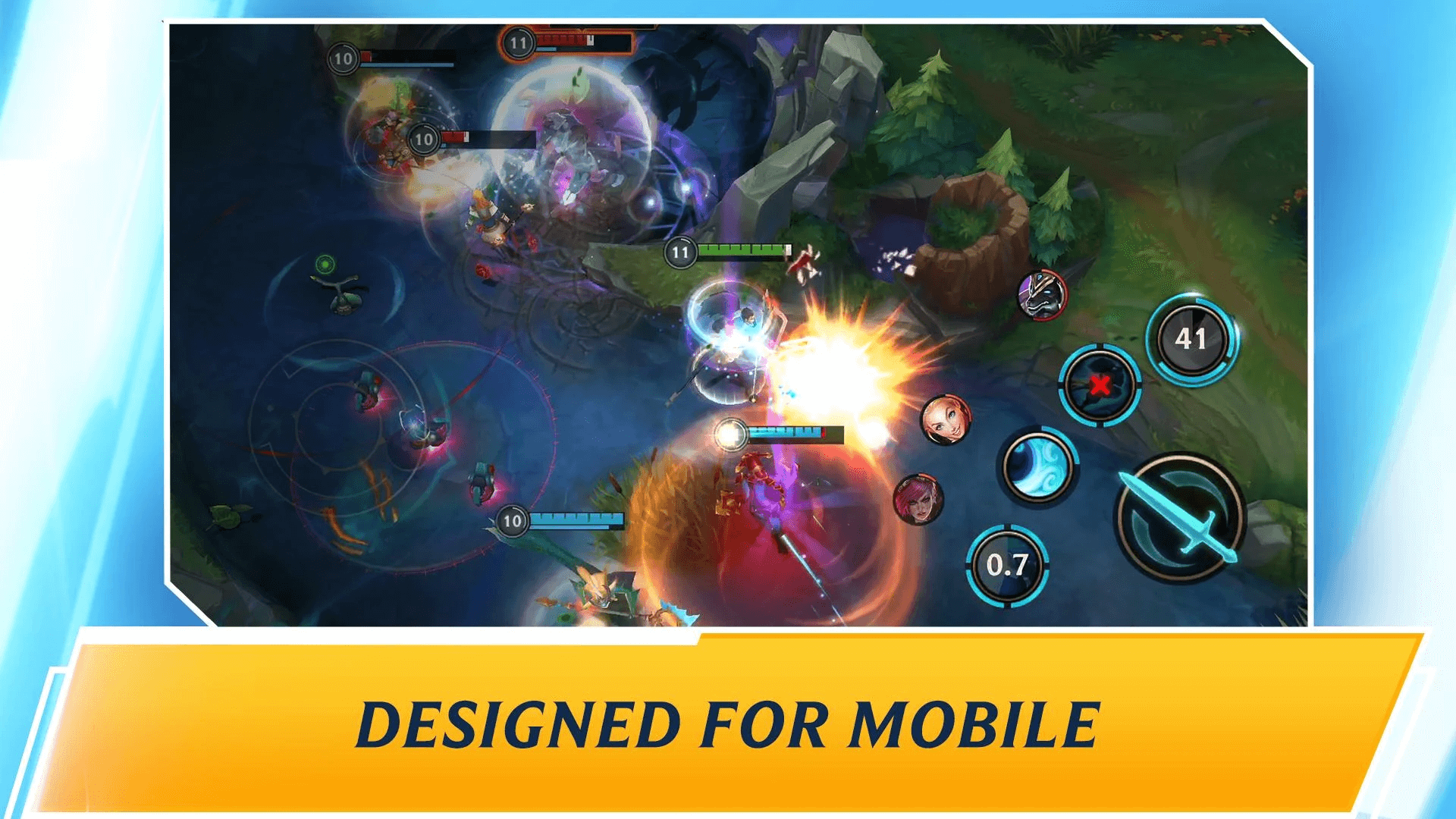 League of Legends Mobile 'Wild Rift': Everything You Need To Know