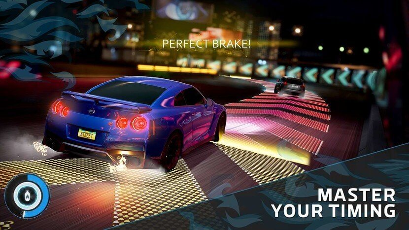 Forza Street Game Review