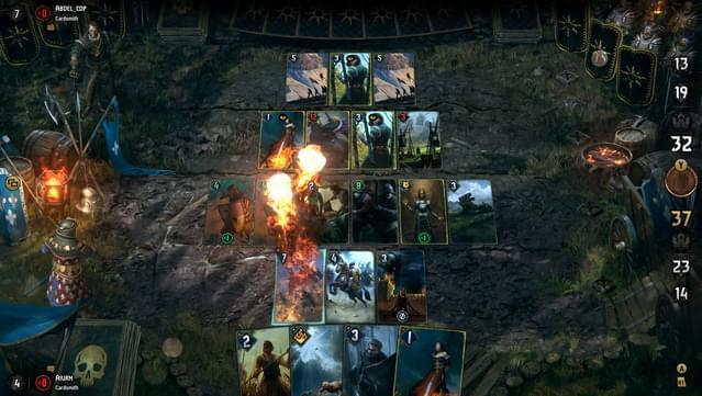 GWENT: The Witcher Card Game Is Now Out For iOS Users