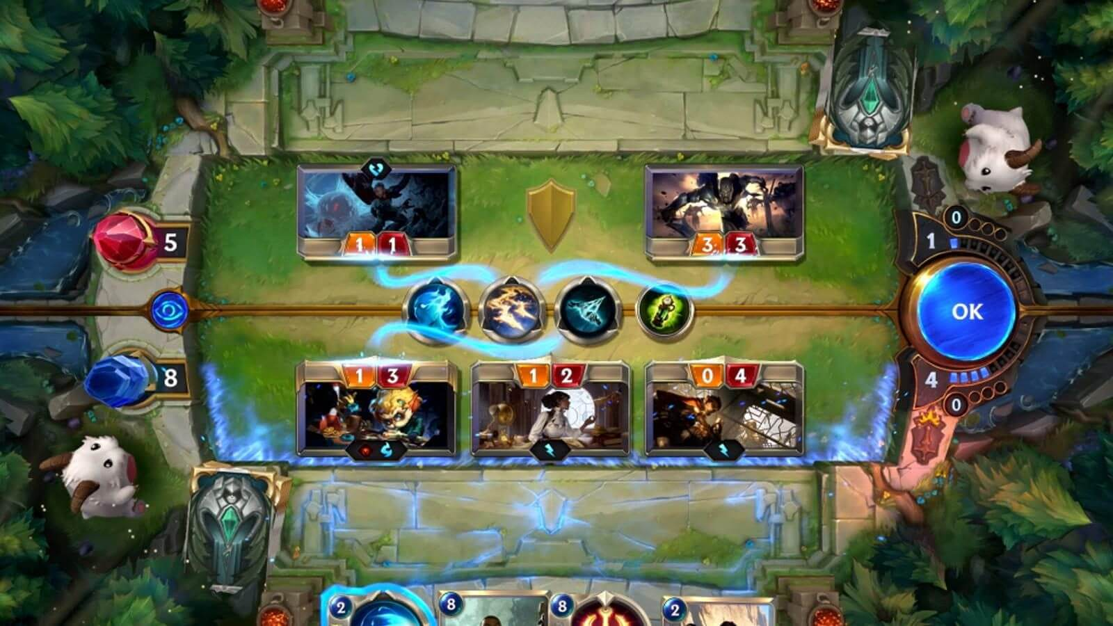 Legends of Runeterra: Everything You Need To Know About The Upcoming Game