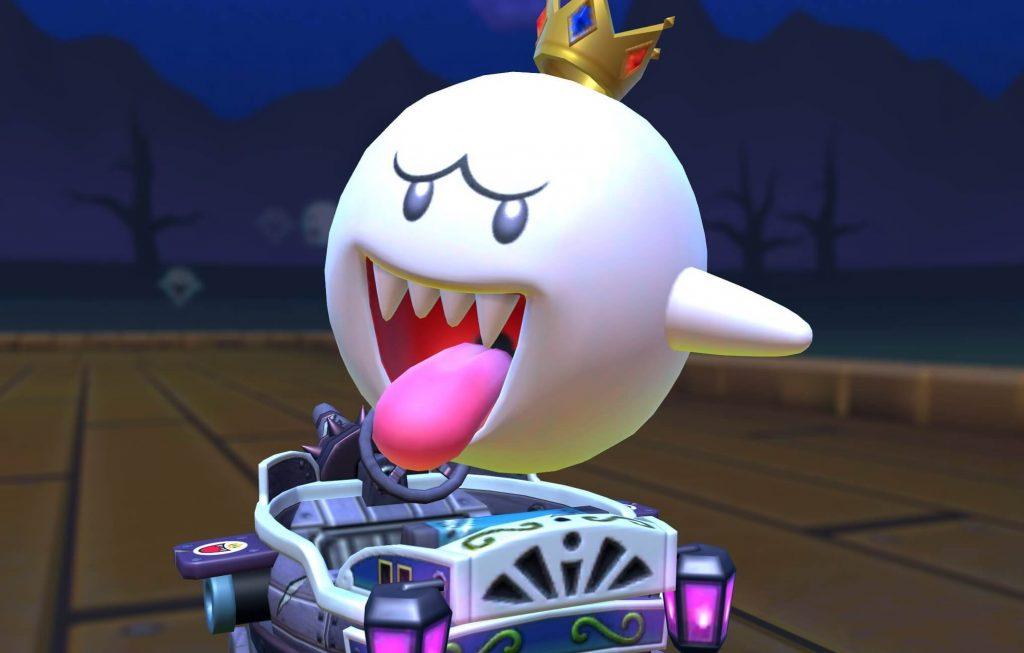 Mario Kart Tour New Update Details: Halloween Tour, Luigi, and More