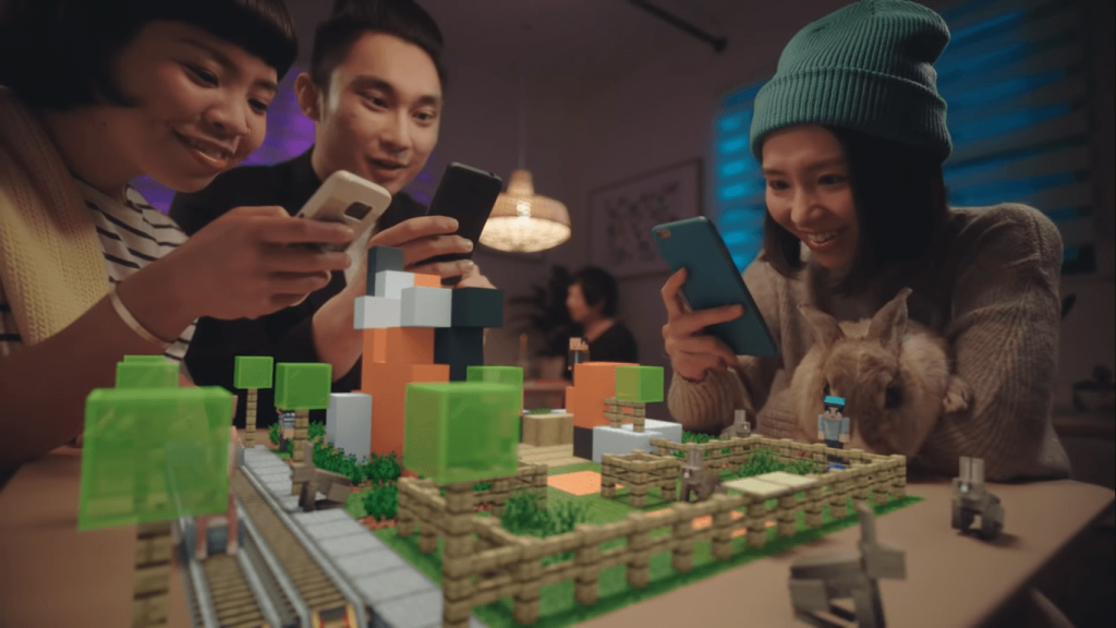 Minecon 2019: Everything Which Has Been Revealed About Minecraft Earth