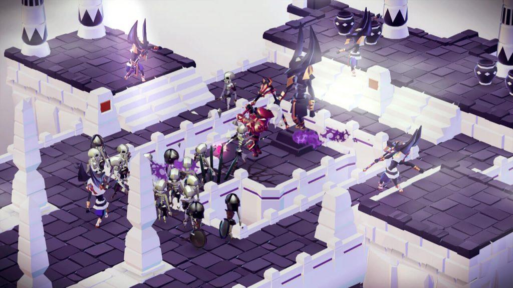 MONOLISK Mobile Game Review