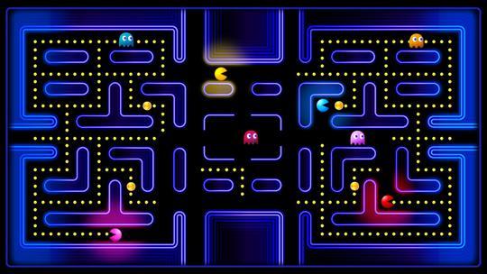 Pac-Man Party Royale Will Release on Apple Arcade Before the End of 2019