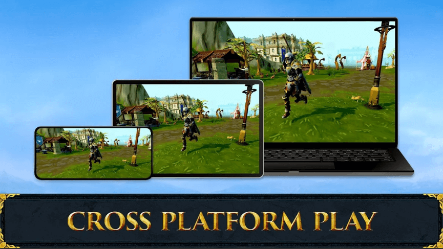 RuneScape Mobile Has Been Released On Android