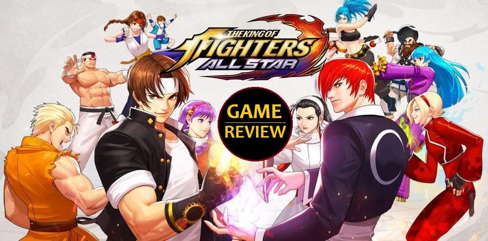 The King Of Fighters   Pc Download Free - PC Games Here