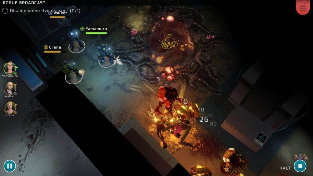 'Xenowerk Tactics' By Pixelbite, Game Review