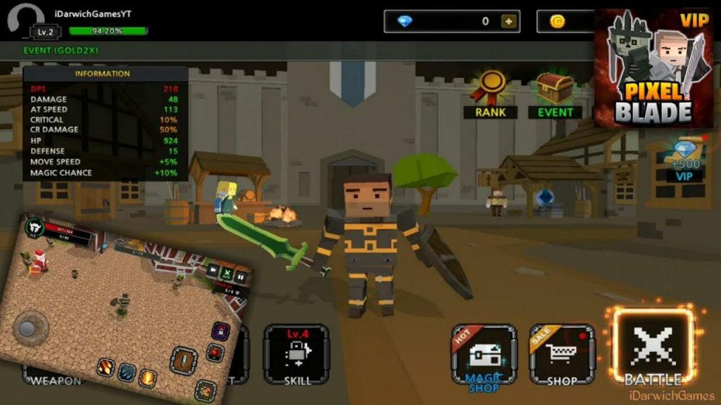 Best Android Game Deals of the Week – 19th October