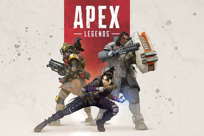 Apex Legends Mobile To Release In 2021