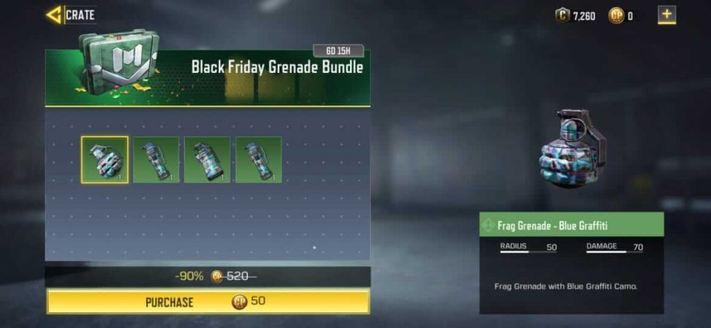 Call of Duty Mobile Black  Friday Sale Is Live - Should You Buy Something?