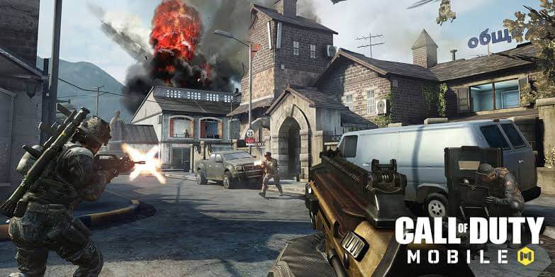 Call of Duty Mobile 22nd November Update Patch Notes