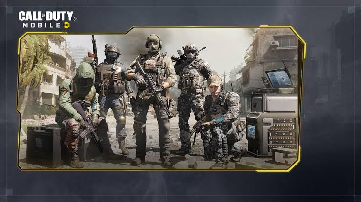 Call of Duty Mobile Season 2 Tier Drop System