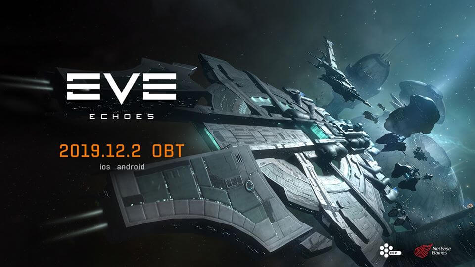 Eve Echoes Beta Version To Release On 2nd December