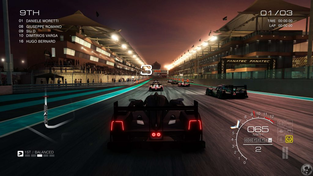 GRID Autosport Will Finally Be Available For Android On 26th November