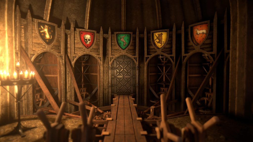 House Of Da Vinci 2 Will Hit The iOS App Store Later This Year