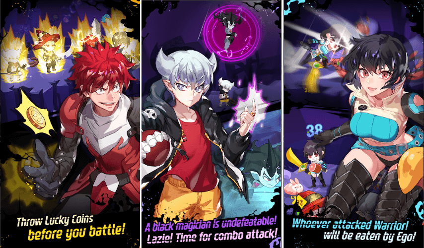 Lucid Adventure: Ideal RPG Is Now Available For Pre-Registration