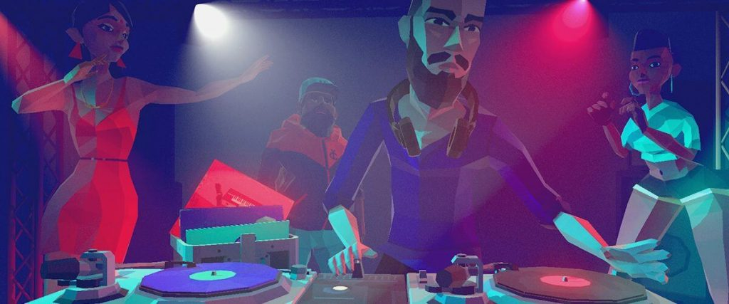 Get Ready To Be The DJ With 'MIXMSTR': Download Now