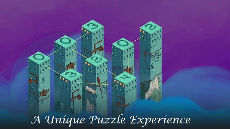 'Mystic Pillars' By Holy Cow Is Coming Soon On Android