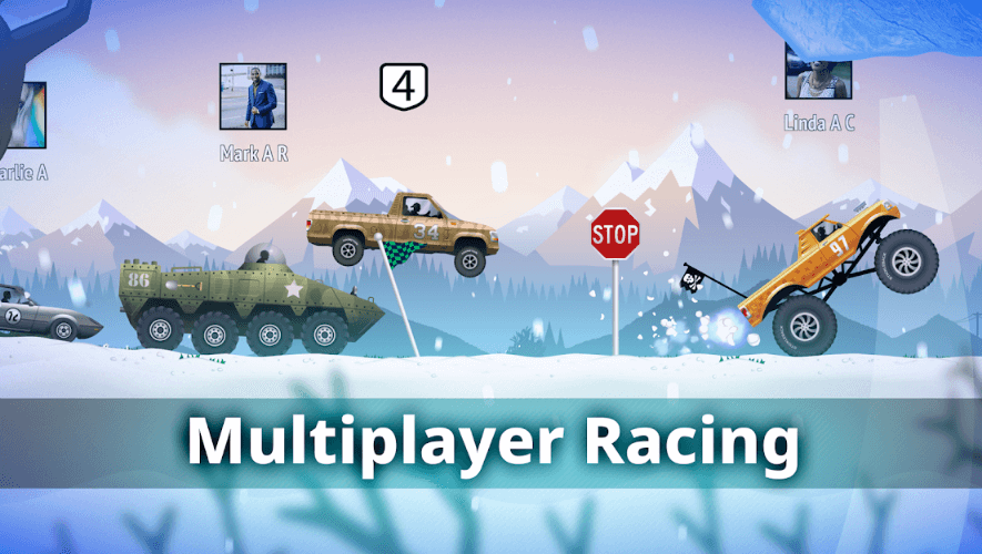 Renegade Racing Is Now Available For iOS And Android Devices