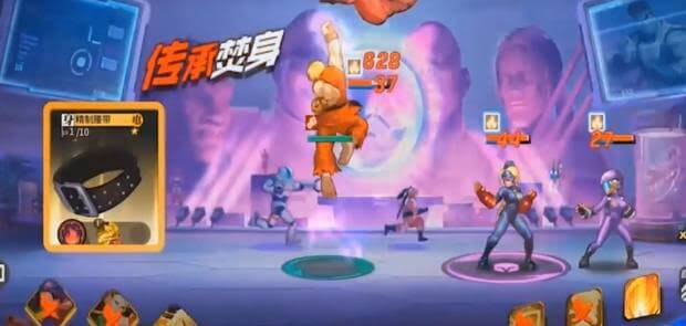 Street Fighter Mobile Game Announced To Release Next Year