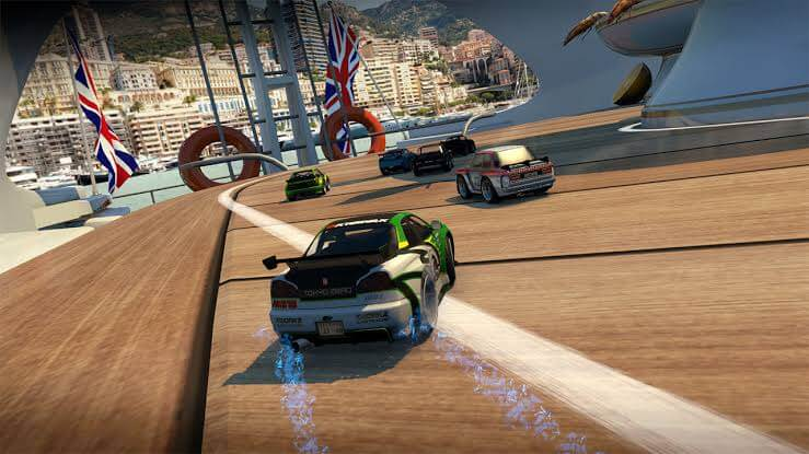 Table Top Racing: World Tour - Nitro Edition Has Been Released On iOS Appstore