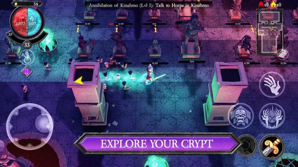 Undead Horde Has Finally Been Released On Android