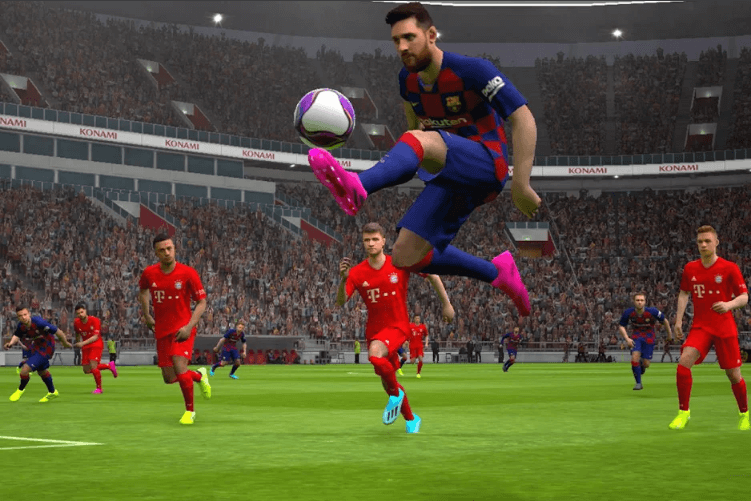 eFootball PES 2020 Game Review
