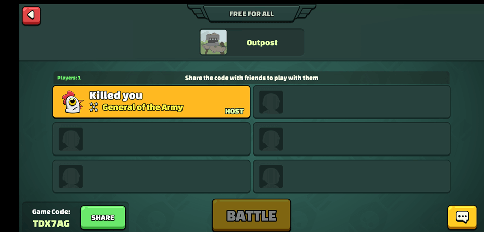 Now You Can Play Custom Games In Doodle Army 2: Mini Militia