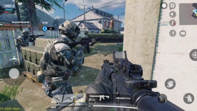 Call Of Duty Mobile Has Been Officially Released, Download now!