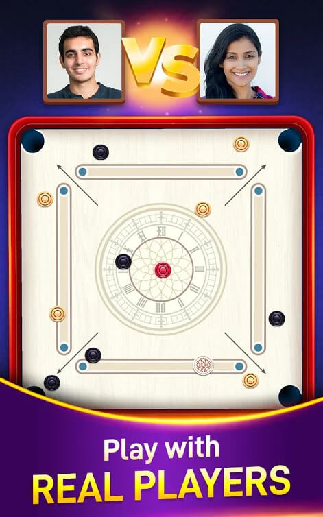 Carrom Stars Review: Not Just a Carrom Game, It's Much More