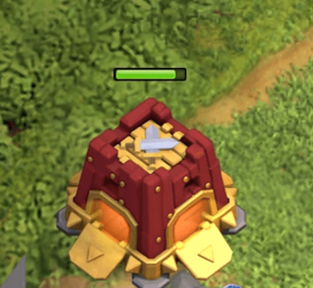 Clash of Clans Town Hall 13 December Update - Giga Inferno, Royal Champions, Yeti and More)