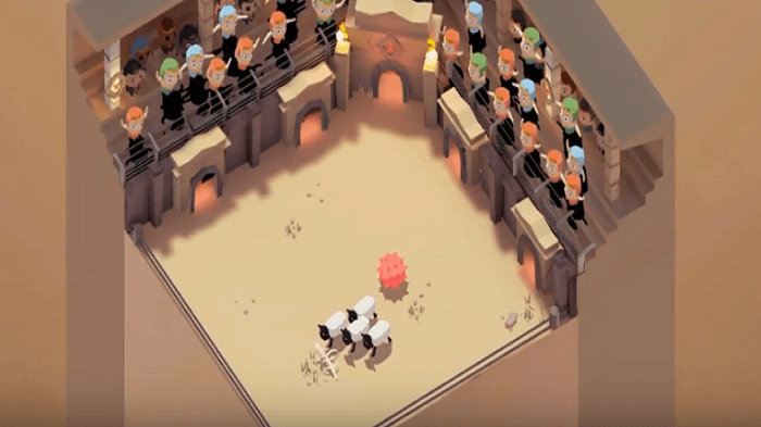 'Cursed Arena' Is An Upcoming Mobile Game Based On Animal Conservation