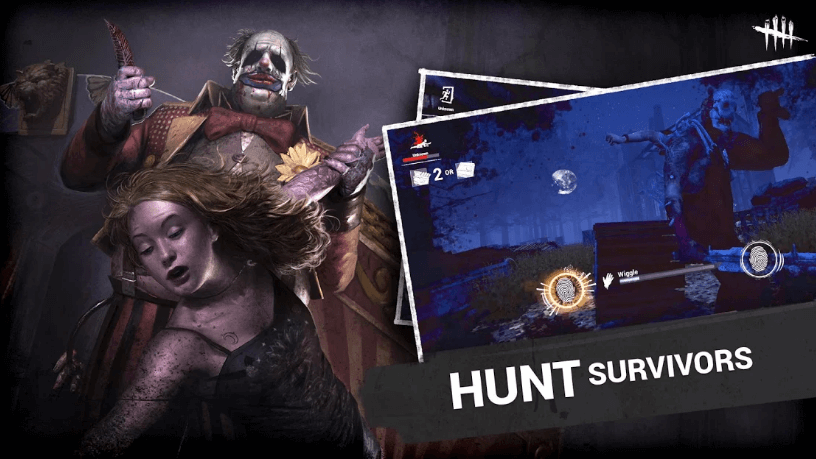 Dead By Daylight Mobile Global Release Delayed Until 2020