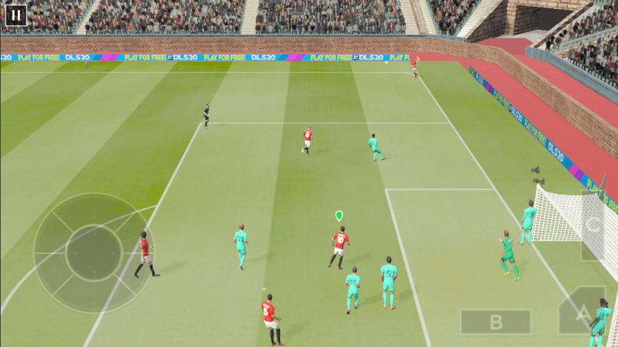 Dream League Soccer 2020 Is Now Available For Android