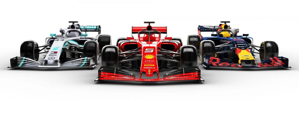 F1 Manager Game Review
