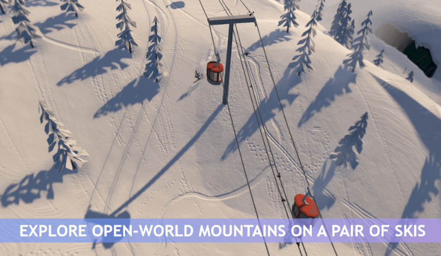 Grand Mountain Adventure Will Be Available For iOS In January
