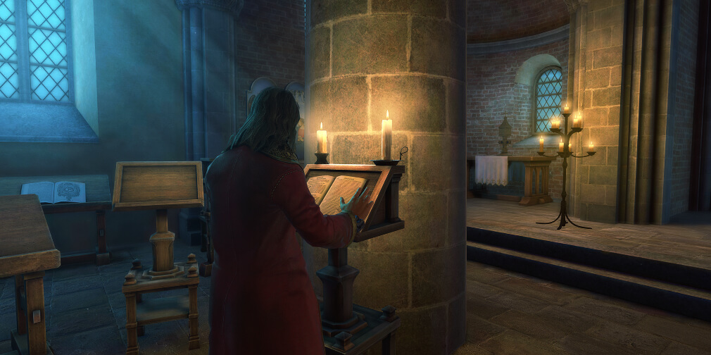 'House of Da Vinci 2' Will Release on 4th December For iOS Devices