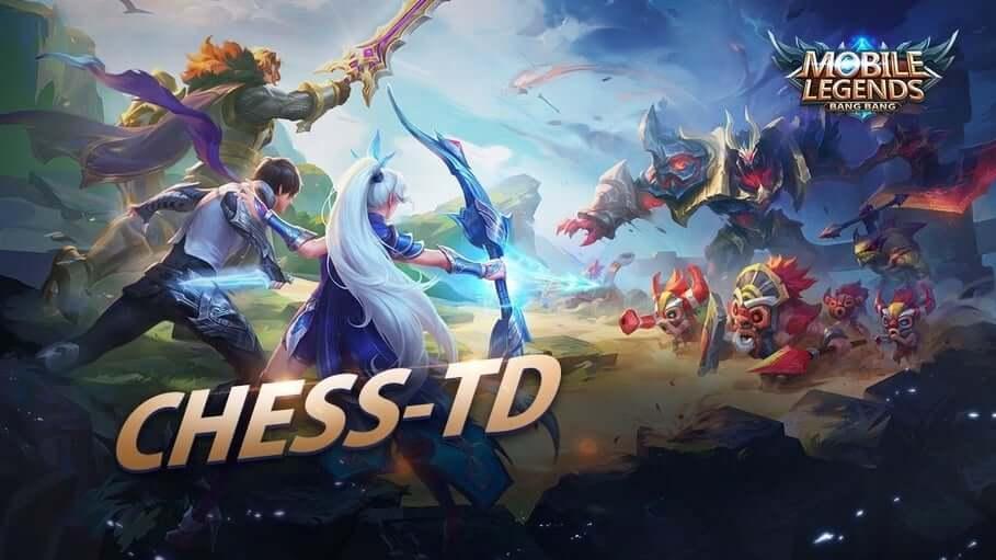 Mobile Legends 1.4.36 Update Complete Details