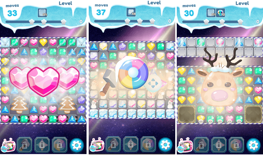 Ms. NAOMI'S Puzzle Is Now Available To Download