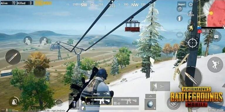 PUBG Mobile 0.16.0 Update Is Releasing On 11th December: Complete Upcoming Features
